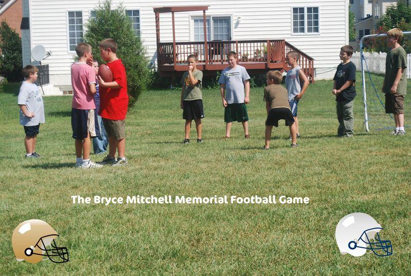 Brycefootballgame