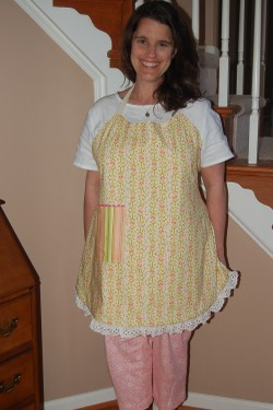 Heather bailey apron 1