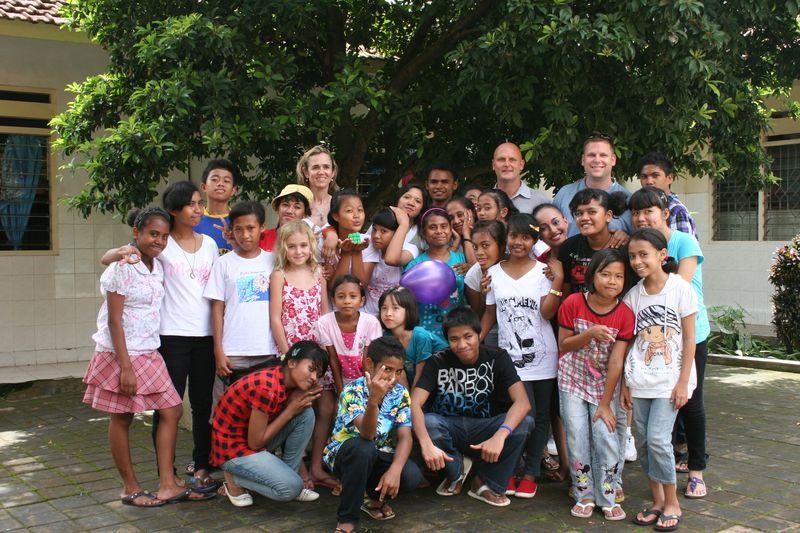 Bali Trip w James 992
