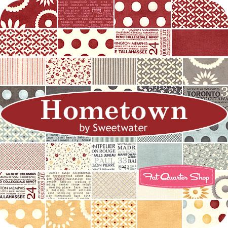 Hometown-bundle