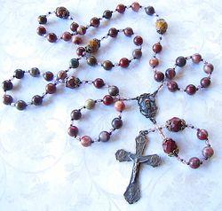 Holyfamly rosary