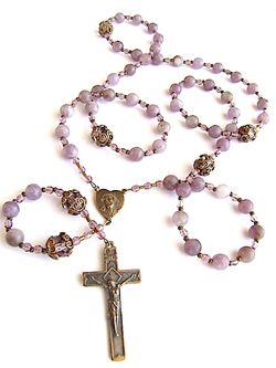 Lent rosary 2