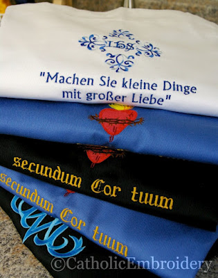 Germanaprons