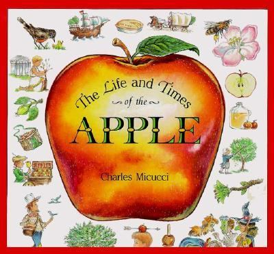 Life and times of the apple