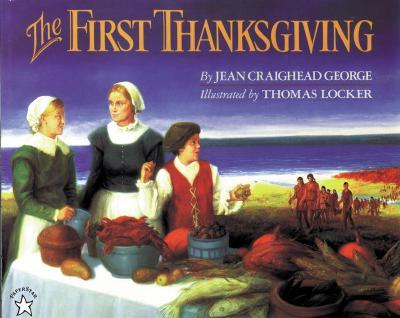 The first thanksgiving jcg
