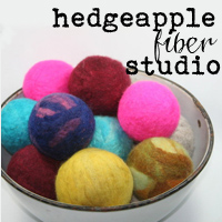 Hedgeapple fiber