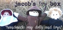 Jacob's toy box