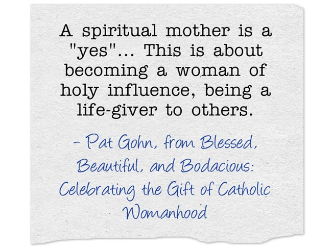 A-spiritual-mother-is-a