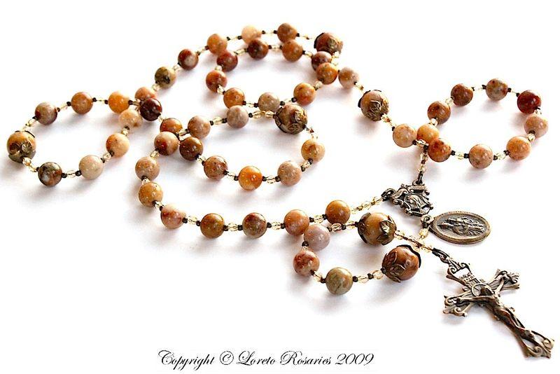 Olc rosary