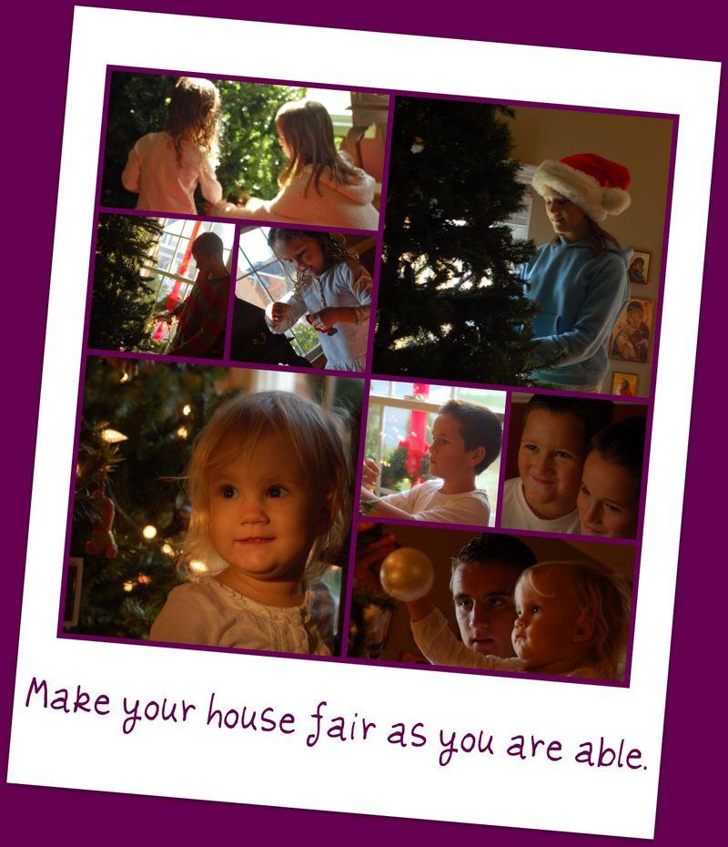 House fair