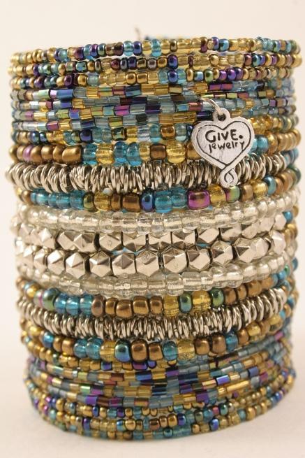 Cuff Bracelet 325