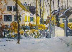 Miller_sunlight_and_snow