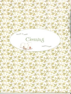 Cleaningscan