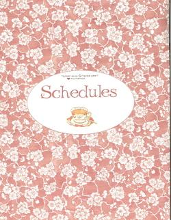 Schedulesscan